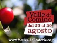 Festival delle Storie 2015, valle di Comino