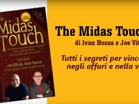 """The Midas Touch"" book ad"