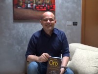 Ivan Nossa talks about the new book with MusicaeventiMilano