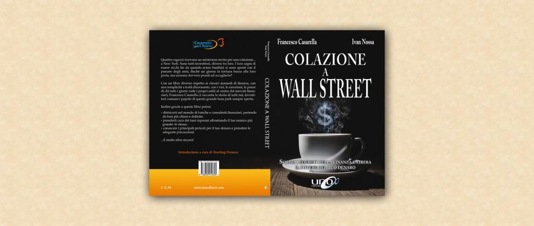 Colazione a Wall Street