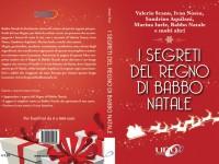 """Ivan cura e partecipa al magico libro """"I segreti del Regno di Babbo Natale"""""""