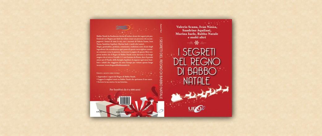 I segreti del Regno di Babbo Natale