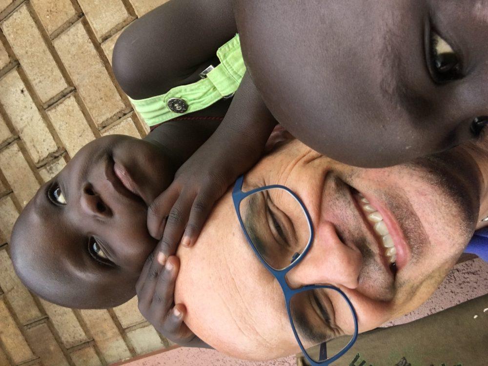 ivan nossa in africa