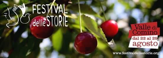 festival delle storie - valle di comino