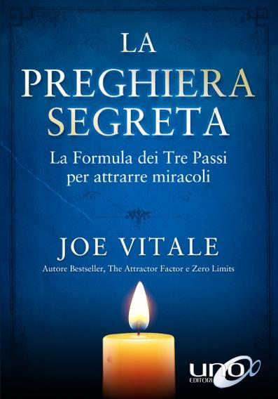 la-preghiera-segreta-joe-vitale