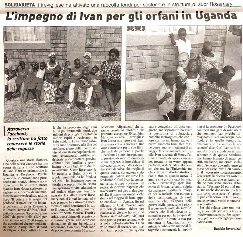 ivan-nossa-suor-rosemary-nyriumbe-uganda-orfanotrifio