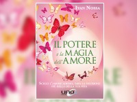 "In july 2020 ""The Power and Magic of Love"" will be published in Italy."