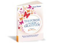 "The Italian bestseller ""The Power and Magic of Gratitude"" is finally available in English"
