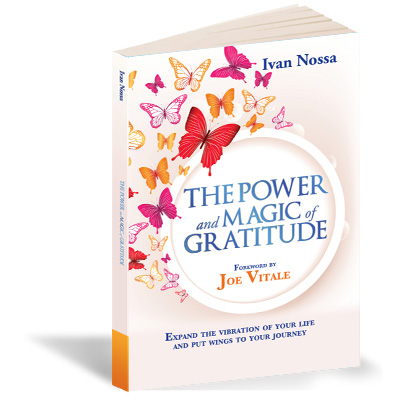 The power and Magic of Gratitude