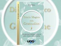 In arrivo il Diario Magico della Gratitudine
