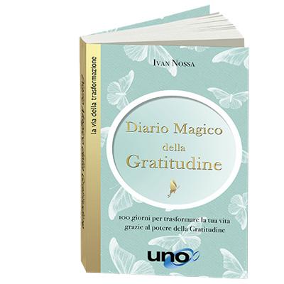 Diario Magico della Gratitudine